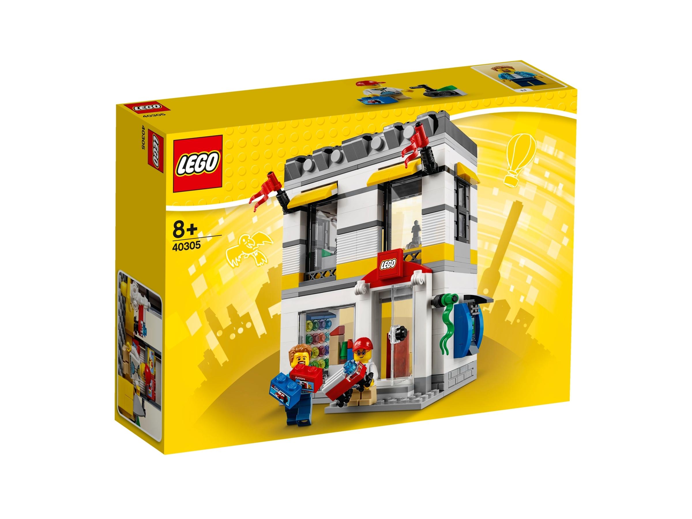 40305 virallinen lego 40305 kaupasta fi