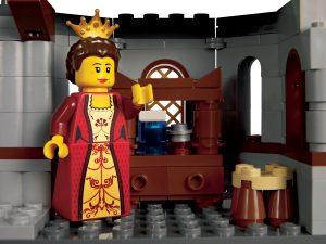 lego 10223 kuninkaalliset turnajaiset