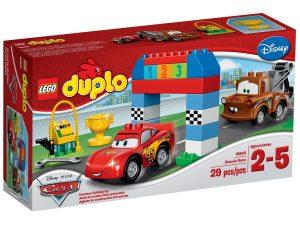 lego 10600 disney pixar cars klassikkokisa