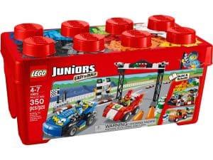 lego 10673 kilpa autot