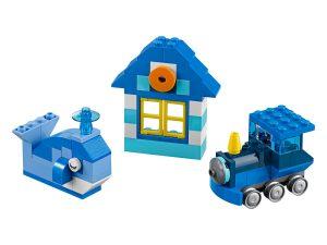 lego 10706 sininen luovuuden laatikko