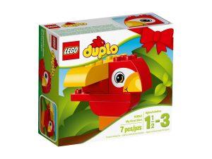lego 10852 ensimmainen lintuni