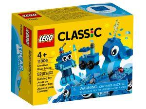 lego 11006 luovat siniset palikat