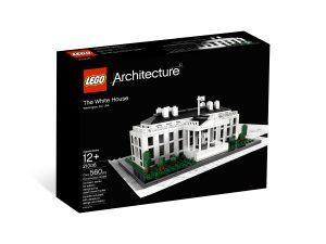 lego 21006 valkoinen talo