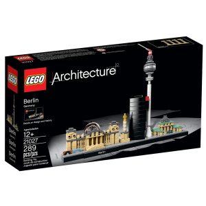 lego 21027 berliini
