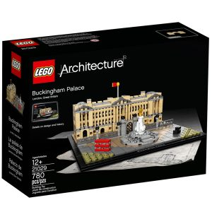 lego 21029 buckinghamin palatsi