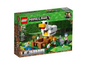 lego 21140 kanakoppi