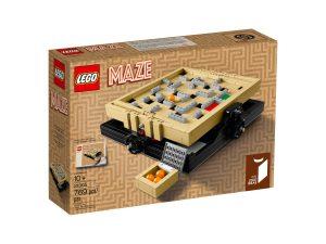 lego 21305 labyrintti