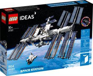 lego 21321 kansainvalinen avaruusasema