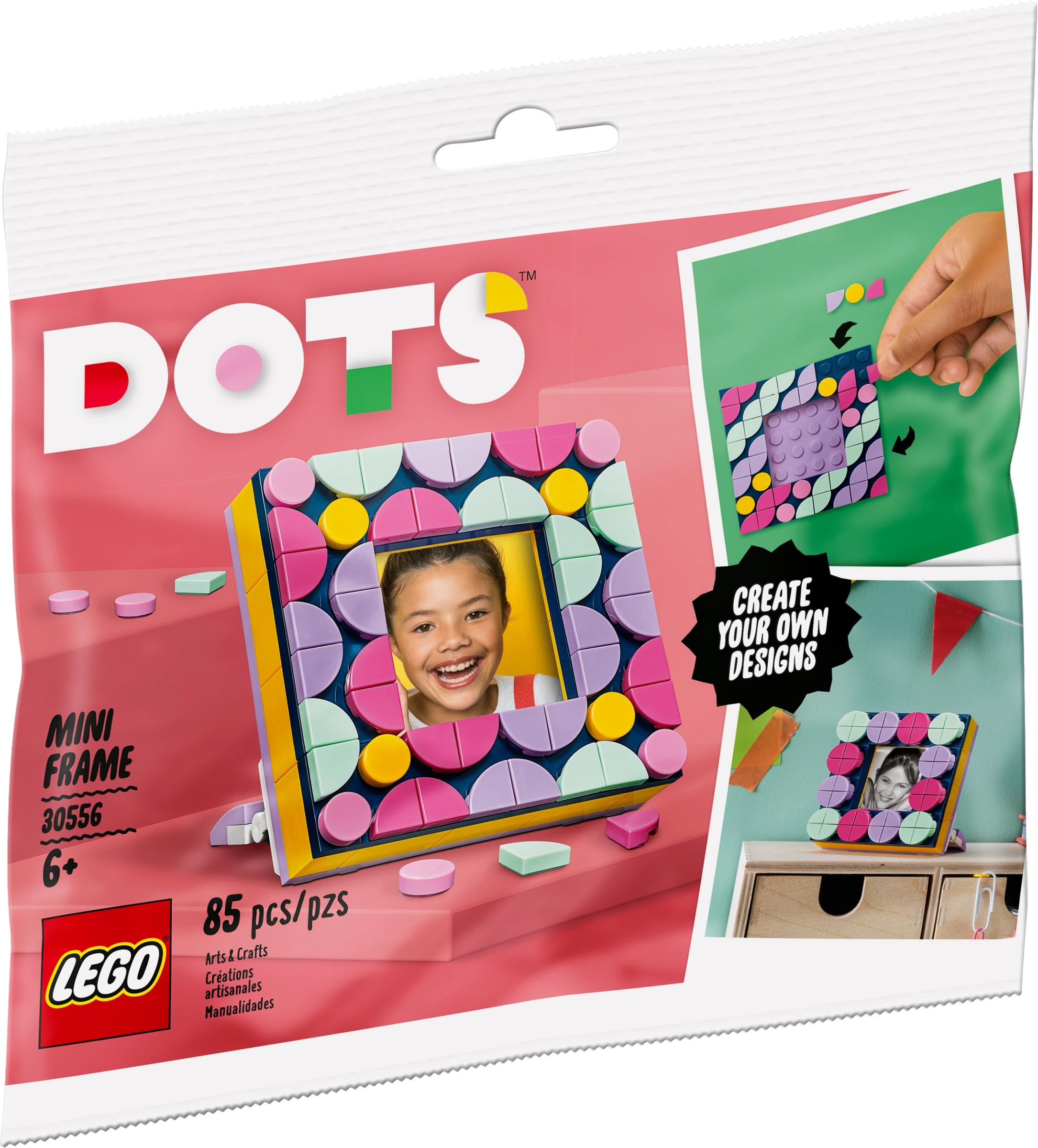 lego 30556 dots minikehys