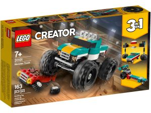 lego 31101 monsteriauto