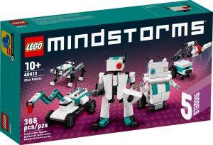lego 40413 mindstorms minirobotit