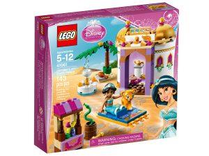 lego 41061 jasminen eksoottinen palatsi