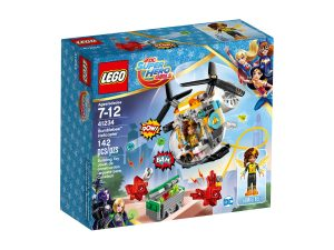 lego 41234 bumblebee helikopteri