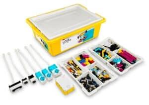 LEGO 45678 Education SPIKE Prime setti - 20210818