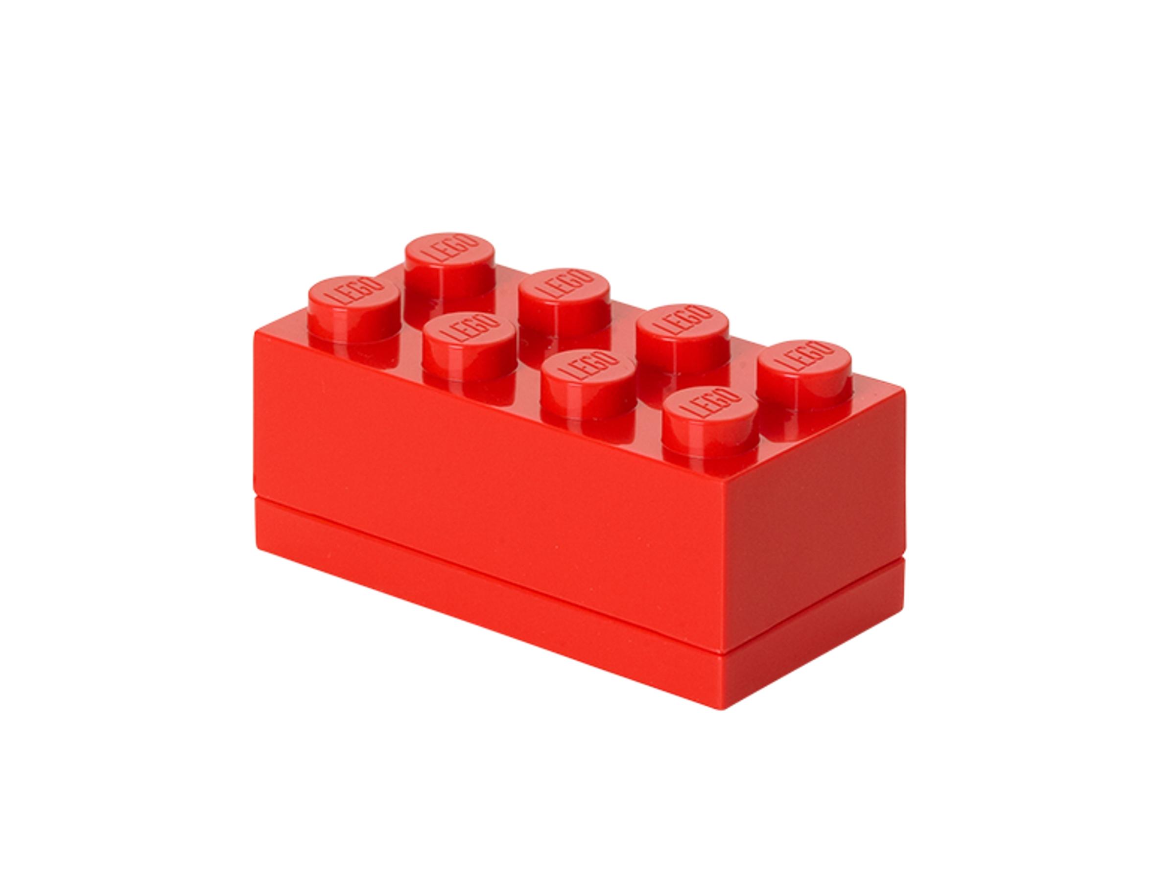 lego 5001286 8 nastainen minilaatikko