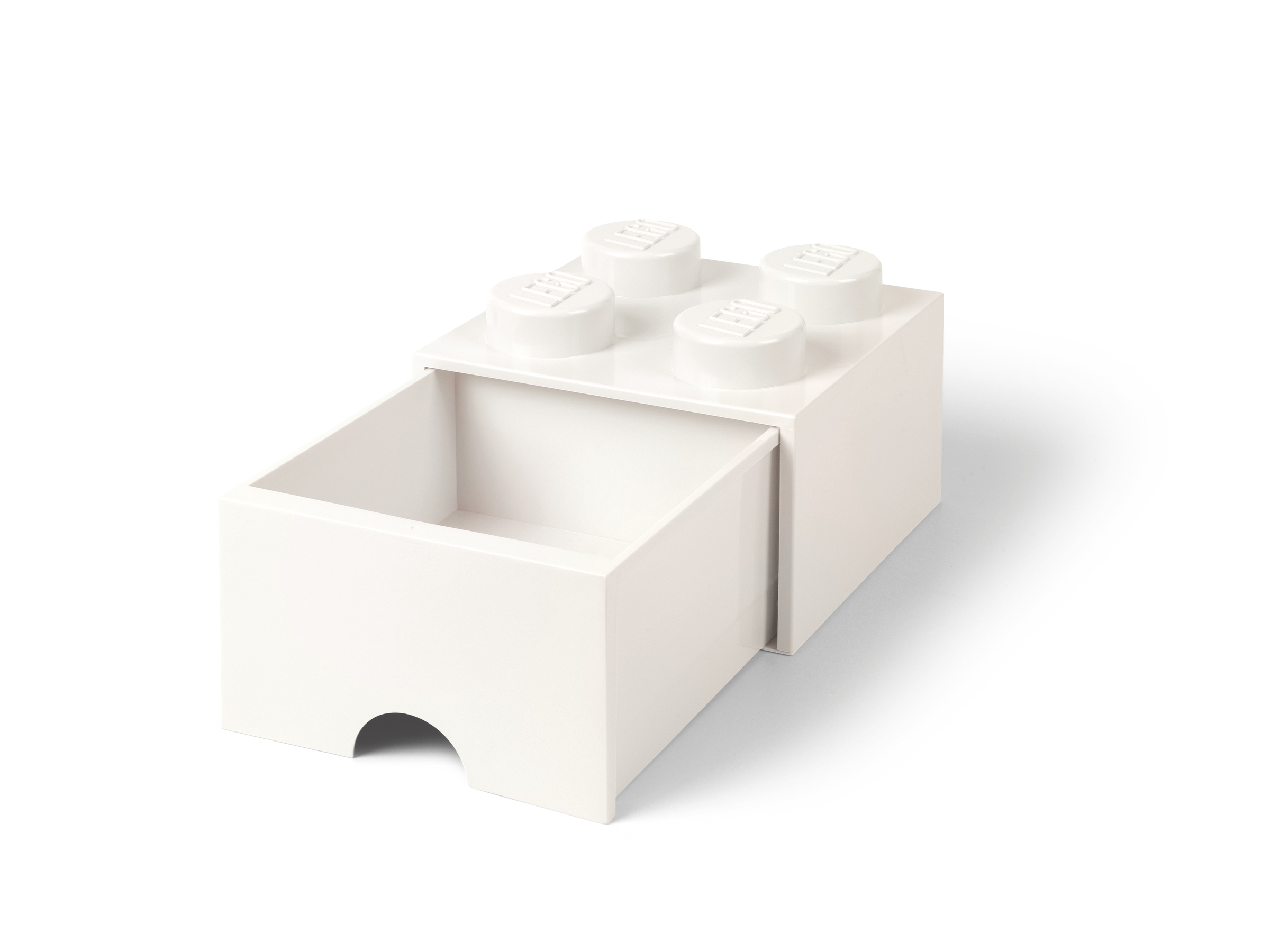 lego 5006208 4 nastainen valkoinen sailytyspalikkalaatikko