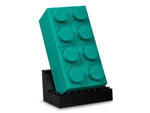 lego 5006291 sinivihrea 2x4 palikka