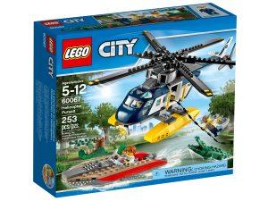 lego 60067 takaa ajo helikopterilla