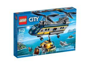 lego 60093 syvanmeren helikopteri