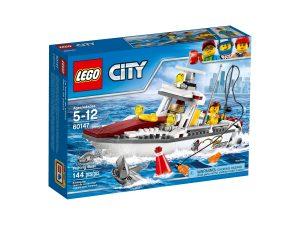 lego 60147 kalastusvene