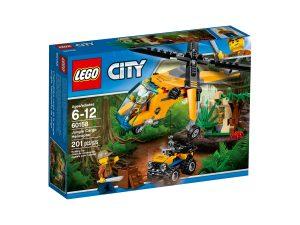lego 60158 viidakon rahtihelikopteri
