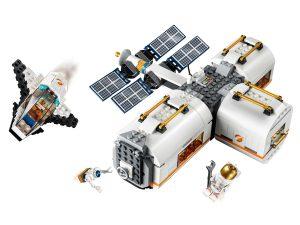 lego 60227 kuun avaruusasema