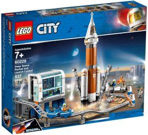 lego 60228 ulkoavaruuden raketti ja laukaisun valvomo