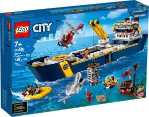 lego 60266 valtameren tutkimuslaiva