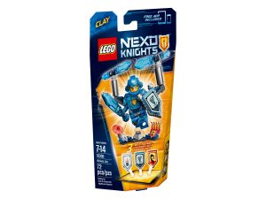 lego 70330 ultimate clay