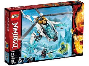 lego 70673 shurikopteri