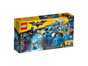 lego 70901 pakkasherran jaahyokkays