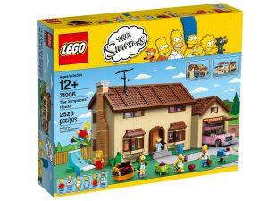 lego 71006 simpsonien talo