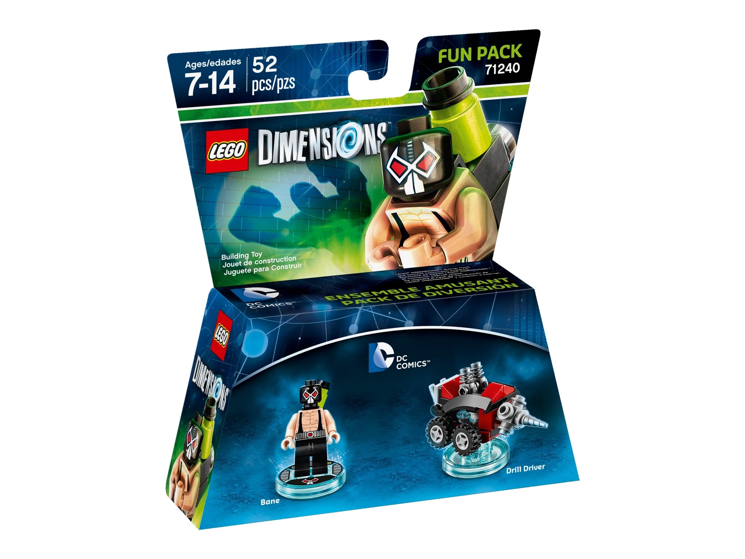 lego 71240 bane fun pack