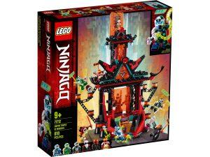 lego 71712 keisarin hulluuden temppeli