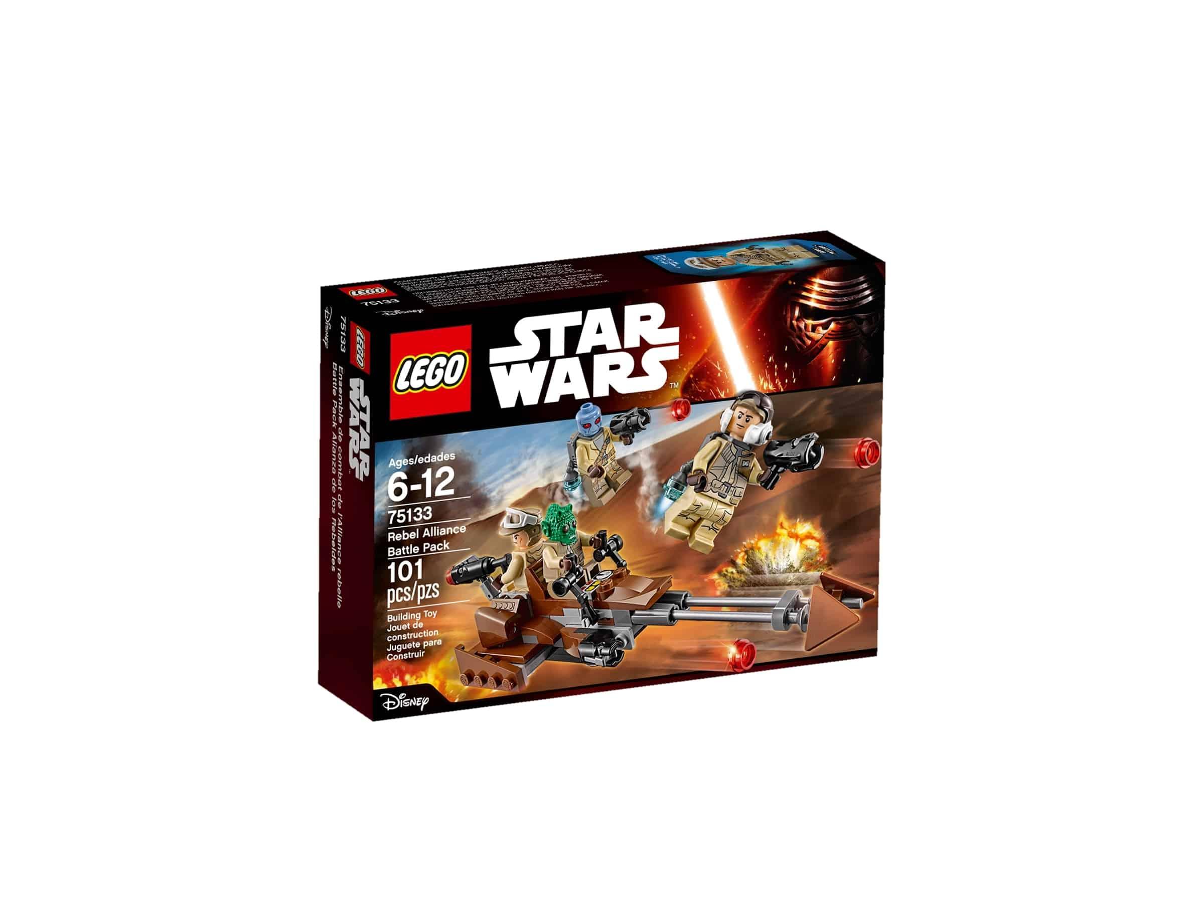 lego 75133 rebels battle pack