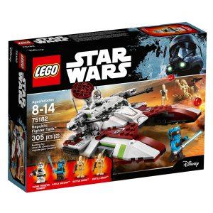 lego 75182 republic fighter tank