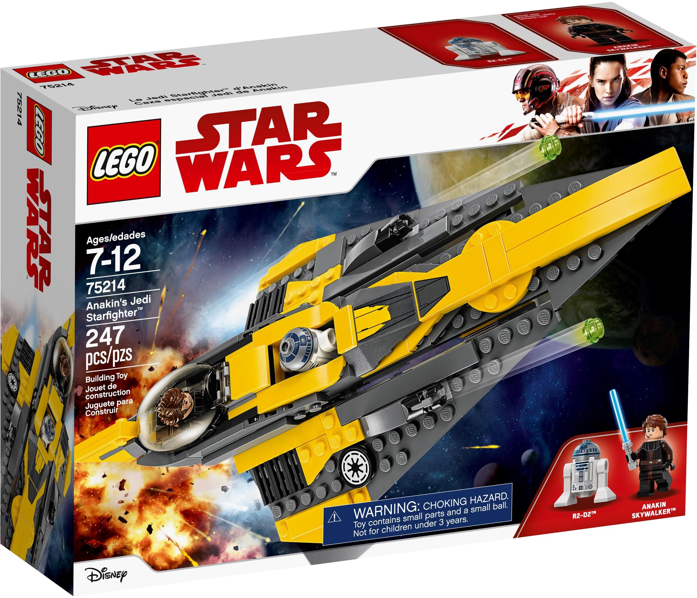 lego 75214 anakinin jedi starfighter