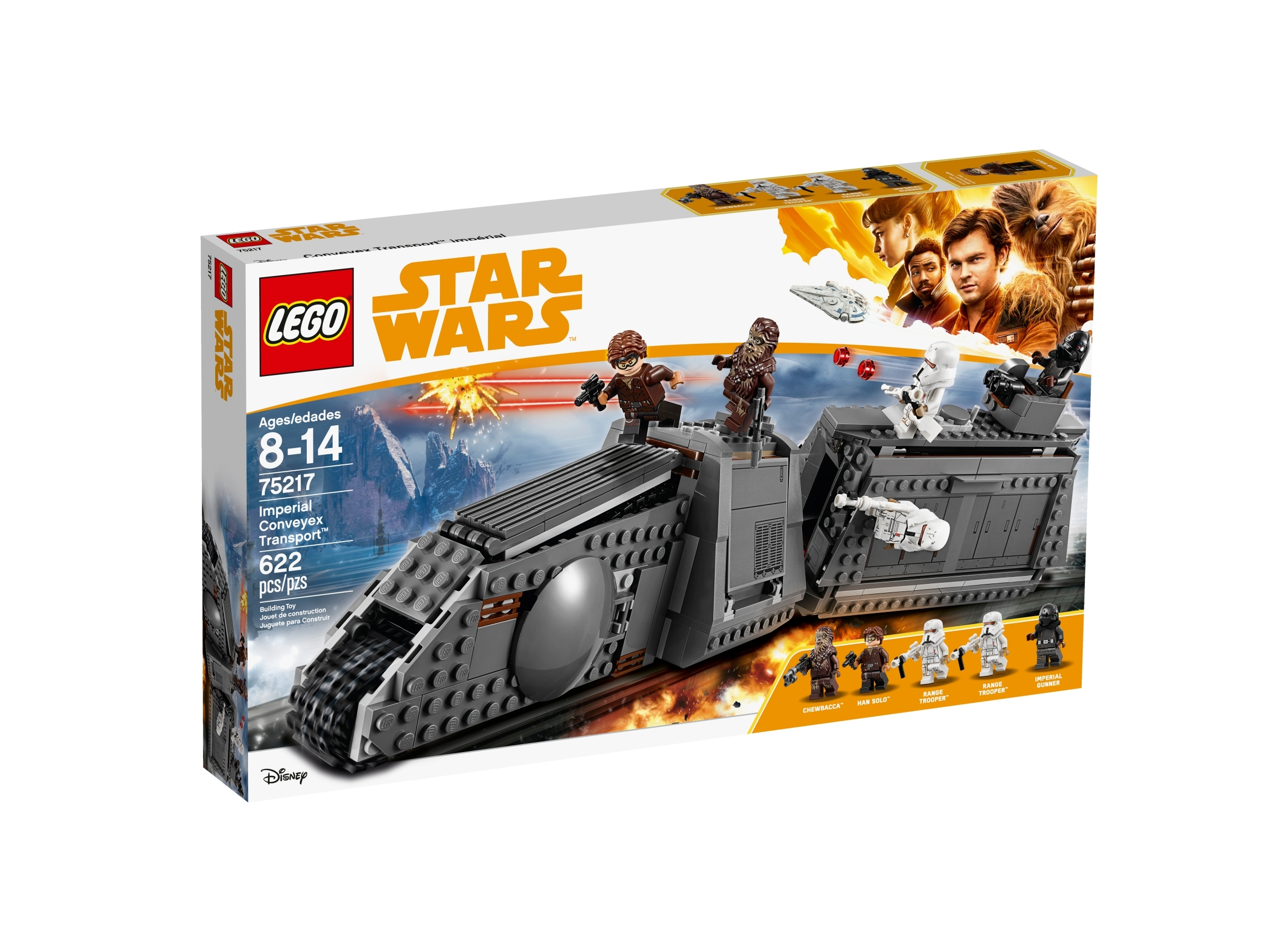 lego 75217 imperiumin conveyex transport