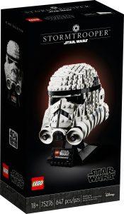 lego 75276 stormtrooper kypara