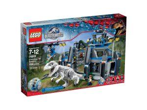 lego 75919 indominus rex pako