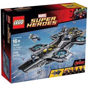 lego 76042 shieldin helialus