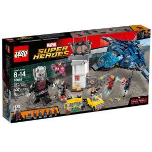 lego 76051 supersankarien sisallissota