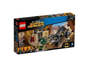 lego 76056 batman pelastuminen ras al ghulilta