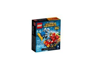 lego 76063 mighty micros salama vastaan kapteeni pakkanen