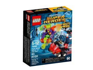 lego 76069 mighty micros batman vs tappajakoi