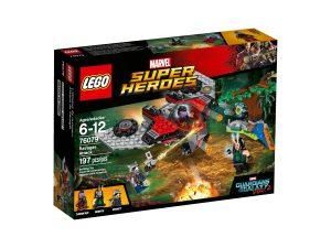 lego 76079 ravagerin hyokkays