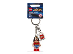 lego 853433 wonder woman avaimenpera