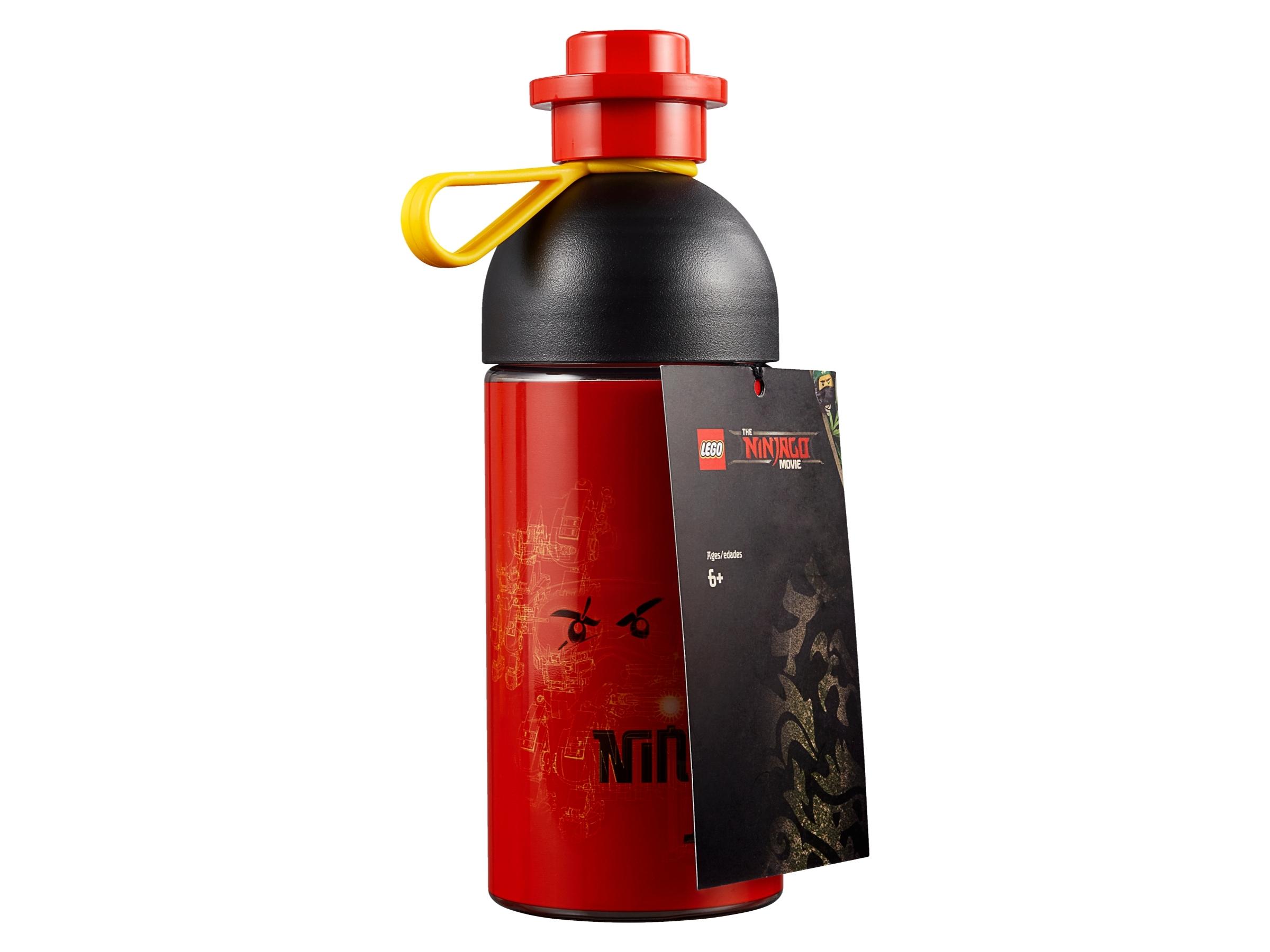 lego 853763 ninjago elokuva nesteytyspullo