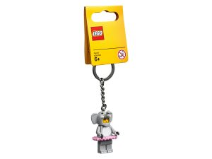 lego 853905 norsupukuinen tytto avaimenpera